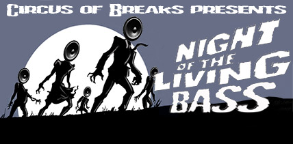 Night of the living Bass