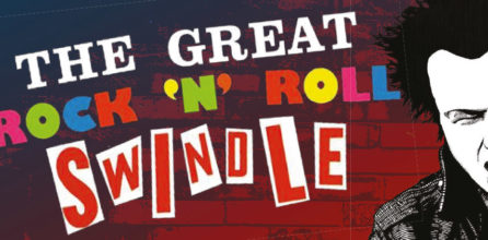 Splashbombers & the great Rock`n´Roll Swindle