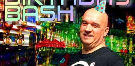 Richards Birthday Bash