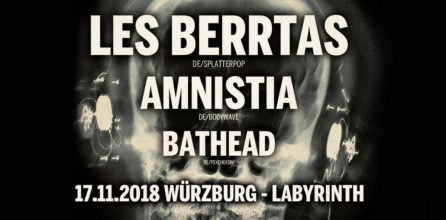 Laby Live – Artifical Noise Night