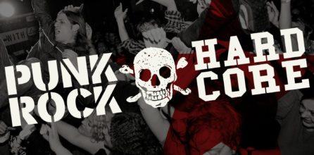 Punkrock – Hardcore