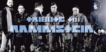 Tribute to Rammstein